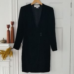 Velvet Jones New York wrap dress sz 6p